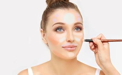 Menarik, Ternyata Ini Fungsi Setiap Color Corrector dalam Makeup
