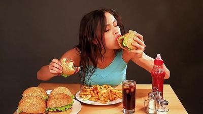 Hindari Makanan Berbahan Dasar Tepung