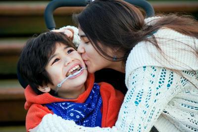 Mengenal Cerebral Palsy yang Dialami Naja Hafiz Cilik, Penyebab, Gejala dan Pengobatannya