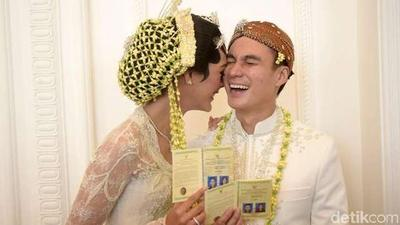 Paula Verhouven Hamil, Baim Wong Ungkap Fakta Di Balik Kehamilan Istrinya