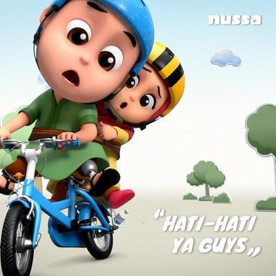 Wajib Tonton! Ini Lho Moms Fakta Menarik Kartun Anak Nussa dan Rara
