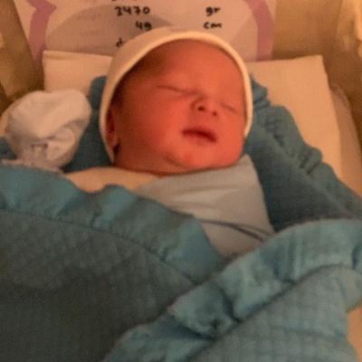 Selamat! Setelah Berjuang 3 Hari, Tasya Kamila Akhirnya Melahirkan Anak Pertama