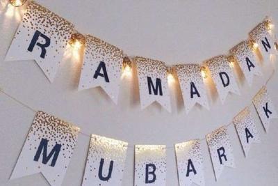 Tradisi Ramadhan di Malaysia