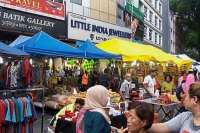 Jalan-jalan ke Negeri Tetangga, Ini 4 Tradisi Ramadhan di Malaysia