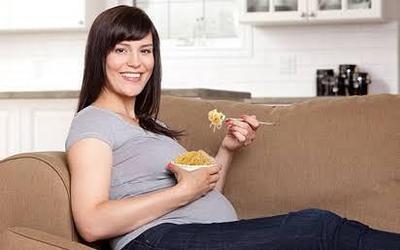 Tips Konsumsi Mie Ayam untuk Ibu Hamil