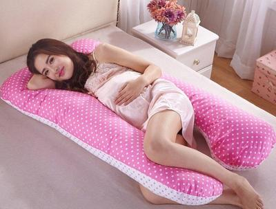 Tidur Lebih Nyaman dengan Bantal Khusus Ibu Hamil, Ketahui Ragam Jenis dan Tips Memilihnya