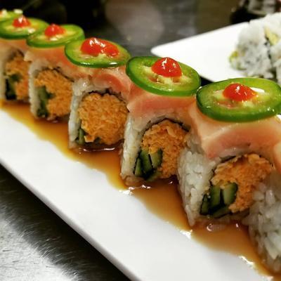 Sushi Tempe