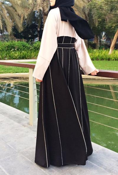 Ibu Hamil Juga Bisa Fashionable Saat Lebaran, Ini Inspirasi Fashion yang Nyaman dan Kekinian