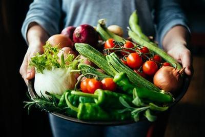 6. Makanan Mentah