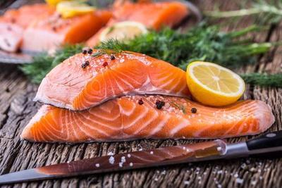 8. Ikan Laut yang Banyak Mengandung Merkuri