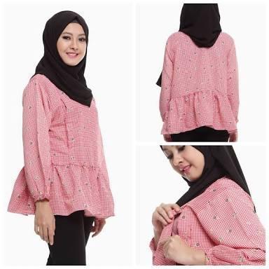 Tetap Trendy dan Kekinian dengan Ragam Model Baju Menyusui, Moms Suka yang Mana?