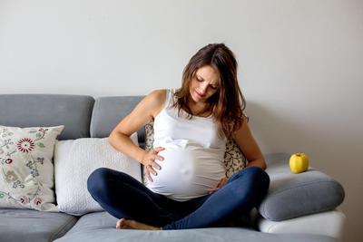 Sudah Memasuki Minggu Terakhir Kehamilan? Kenali Perbedaan Kontraksi Palsu dan Asli