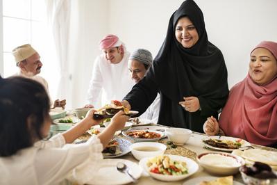 5 Amalan yang Bisa Dilakukan Saat Moms Sedang Haid di Bulan Ramadhan
