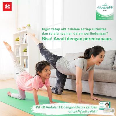 Sebelum Konsumsi Pil KB, Cari Tahu Dulu yuk 5 Manfaatnya Moms!