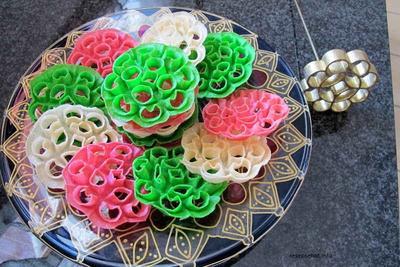 Resep Kembang Goyang, Kue Khas Betawi yang Biasanya Ada Saat Lebaran