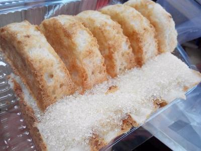 1. Kue Pancong Betawi