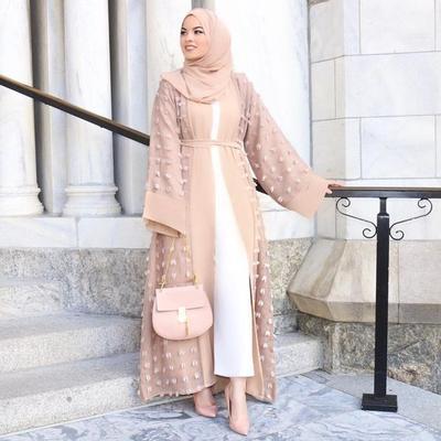 Wah! Inspirasi Padu Padan Style Baju Lebaran Casual Ini Dijamin Bikin Silaturahim Jadi Lebih Nyaman