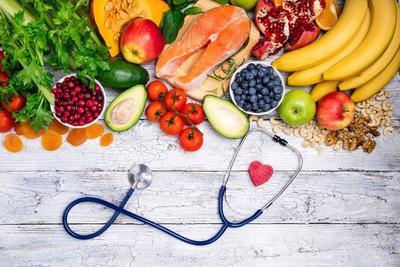Agar Tekanan Darah Tetap Stabil Selama Puasa, Konsumsi 7 Makanan Ini Moms