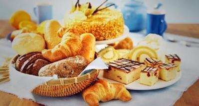 Hindari Makan Makanan dengan Karbohidrat Tinggi