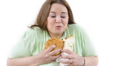 Hindari Makan Berat