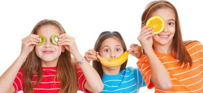 Anak Tumbuh Tinggi dengan 6 Makanan Peninggi Badan Ini, Apa Saja Moms?