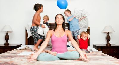 Agar Tidak Stres, Ini Tips Mengoptimalkan 'Me Time' untuk Para Ibu Muda