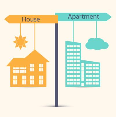 Investasi Rumah atau Apartemen, Mana yang Lebih Menguntungkan Ya?