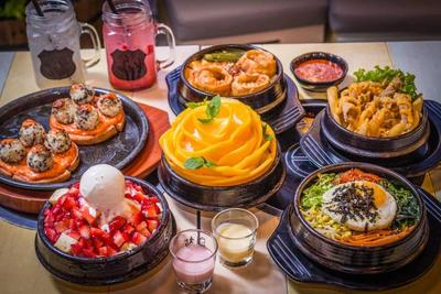 5 Makanan Korea Ini Bisa Jadi Menu Buka Puasa, Halal Kok Moms!