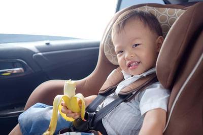Biar Gak Rewel, Ini Cemilan Sehat untuk Bayi dan Balita yang Wajib Ada Saat Mudik