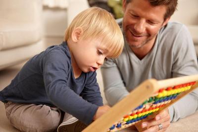 Agar Anak Jago Matematika, Latih Kemampuan Berhitung Anak dengan Cara Ini