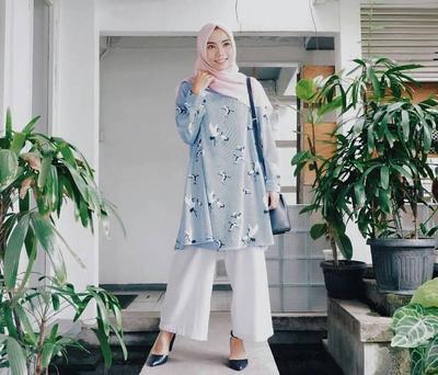 Jenis Baju Muslim Paling Banyak Dicari Saat Belanja Online untuk Lebaran