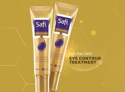 2. SAFI Age Defy Eye Contour Treatment