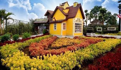 Rekomendasi 5 Tempat Wisata Keluarga yang Edukatif di Bandung