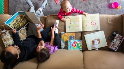 Rekomendasi Hadiah Terbaik Dan Mendidik Untuk Anak, Tidak Harus Mahal!
