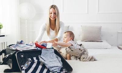 Persiapan Mudik Bareng Si Kecil, Jangan Lupa Bawa Cemilan Sehat Ini Moms