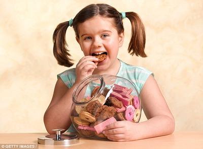 Jangan Disepelekan Moms, Waspadai Risiko Obesitas Pada Anak