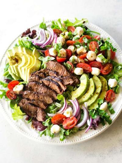 Optimalkan Perkembangan Janin, Ini Rekomendasi Super Meal untuk Ibu Hamil