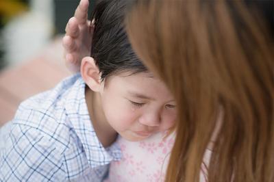 4 Hal yang Harus Diperhatikan Orangtua Saat Anak Mogok Sekolah
