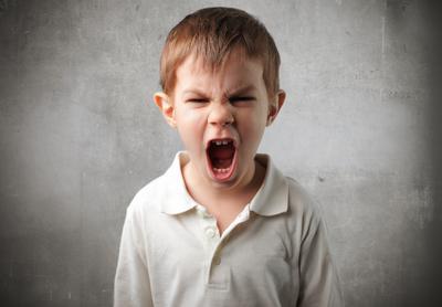 Sering Dianggap Remeh, Ternyata Ini Penyebab Anak Menjadi Pemarah dan Tempramen