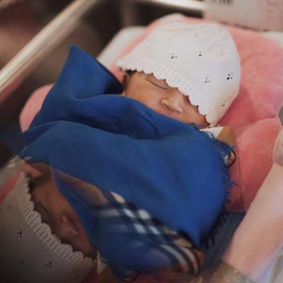 Lahir Di Singapura, Ini Fakta Kelahiran Anak Kedua Ruben Onsu dan Sarwendah