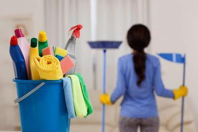 Siapa Sangka, 7 Pekerjaan Rumah Tangga Ini Bisa Membakar Banyak Kalori Loh, Moms!