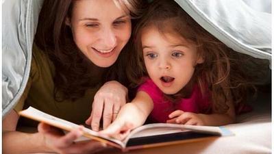 Mempererat Hubungan Anak dan Orangtua