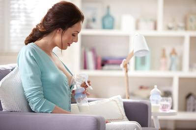 Working Moms, 4 Tips Ini Bisa Buat Memompa ASI di Kantor Jadi Lebih Nyaman
