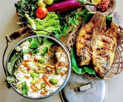 Bikin Perut Keroncongan, Intip Yuk Resep Masakan Khas Sunda yang Bisa Moms Coba