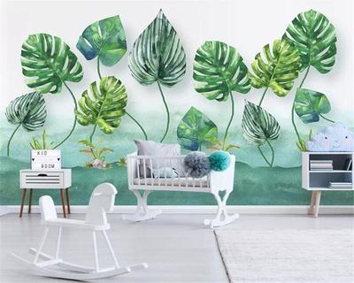 5 Tips Mendekor Ulang Ruangan dengan Wallpaper, Bikin Rumah Jadi Lebih Cantik Moms