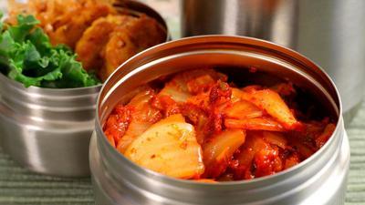 6. Kimchi