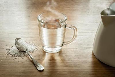Ragam Manfaat Minum Air Putih Hangat untuk Kesehatan Jantung