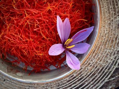 3 Cara Memanfaatkan Saffron Sebagai Masker Pemutih Wajah
