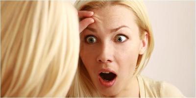 Mencegah Jerawat dan Kerutan di Wajah