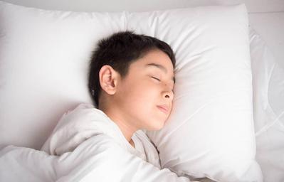 8. Durasi Tidur Anak
